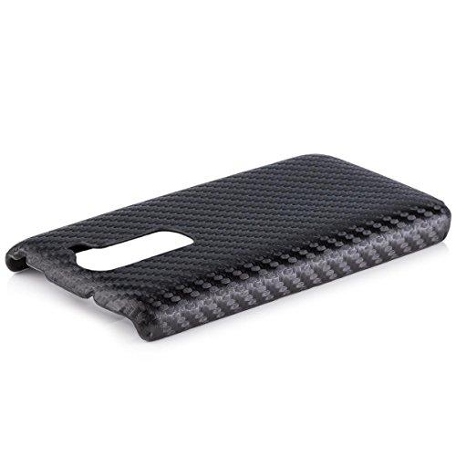 icues-lg-g2-mini-carbon-cover-schwarz-hochwertiges-carbon-design-displayschutzfolie