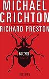 'Micro' von 'Michael Crichton'