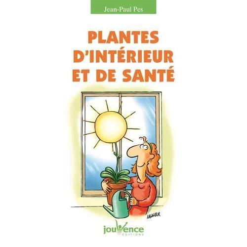 Plantes d'intérieur et de santé