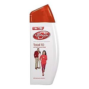 Lifebuoy Total 10 Body Wash, 300 ml