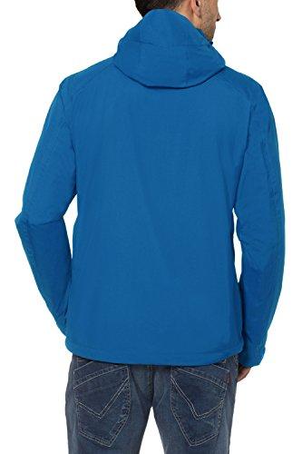 Vaude Herren Men's Escape Light Jacket Jacke Blue