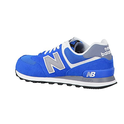 New Balance Herren Ml_wl574 Sneakers Blau