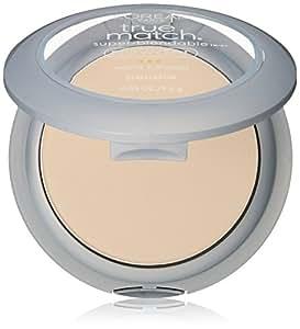L'Oréal - Poudre Compacte - True Match - W3 Beige Nu