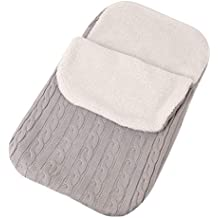 Baby Wrap Swaddle Manta Saco de dormir Niño Saco de dormir Cochecito de bebé Recién nacido