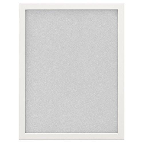 Marco fotos, IKEA, FISKBO, color blanco