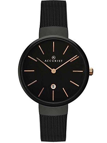 Accurist 8091 - orologio da polso, da donna