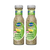 Remia Dressing French, 250ml, Pack of 2, Product of Holland
