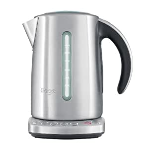 Sage by Heston Blumenthal BKE820UK the Smart Kettle with Multi Temperature - Silver