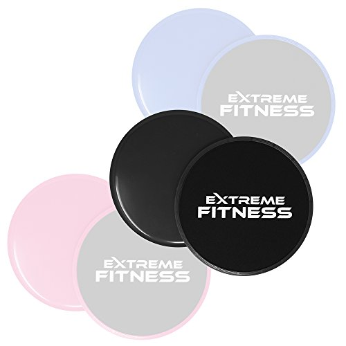 Extreme Fitness® Gliding Discs C...