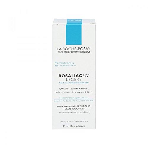 ROCHE POSAY Rosaliac UV Creme leicht 40 ml Creme - 3