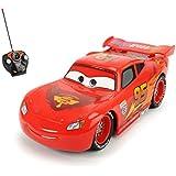 Dickie Spielzeug 203089501 - RC Lightning McQueen car