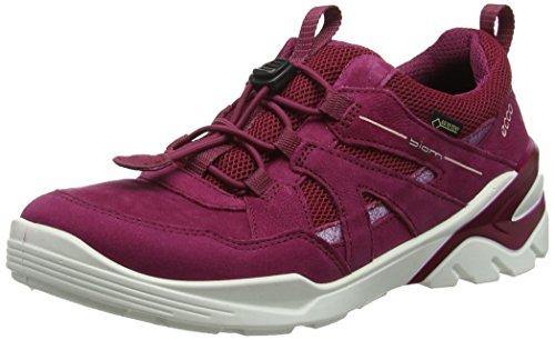 Ecco Biom Vojage, Sneakers Basses Fille