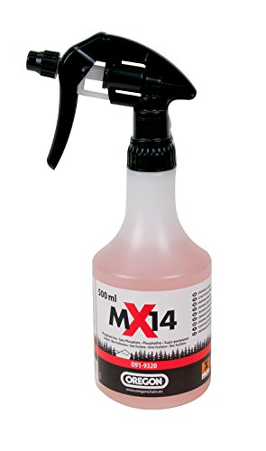 Oregon MX-14 Werkstattreiniger, Flüssigreiniger, biologisch abbaubar, O91-9320