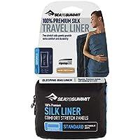 Sea to Summit Silk Stretch Liner - Standard (Rect
