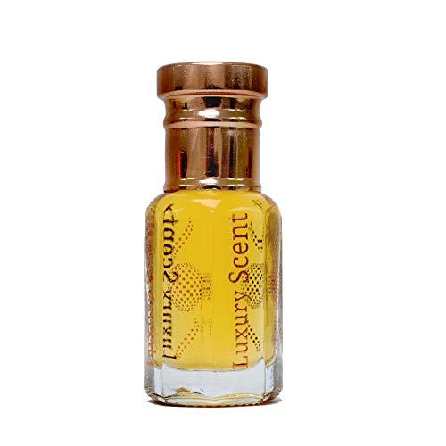 für arabische Rosen, Premium-Qualität, süßes blumiges orientalisches Parfümöl, 6 ml ()