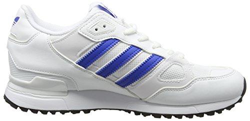 Adidas Blue Zx Ginnastica Black Core 750 Bianco Uomo White Da ftwr Scarpe