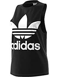 Amazon.it  adidas - Canotte e top   T-shirt 2229d4b3f4e5