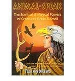 [( Animal-speak )] [by: Ted Andrews] [Sep-2002] - Ted Andrews