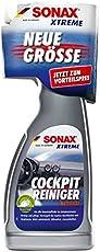 SONAX 283241 XTREME Cockpit Reiniger, Matteffect, 500ml