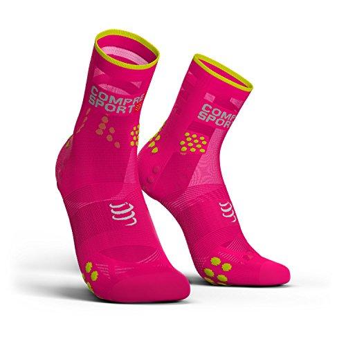 Compressport Chaussettes–Racing Socks V3.0ULTRALIG