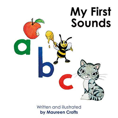 My First Sounds (English Edition)
