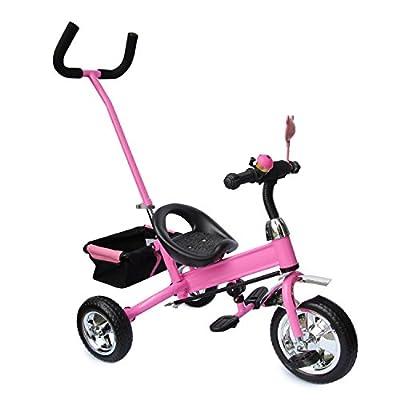 Fair-Style Tricycle Children's three wheel