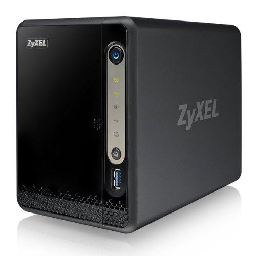 ZyXEL NSA325v2 NAS-Server