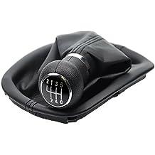 L&P Car Design GmbH 257-2 Funda para Palanca de Cambio con Pomo y Marco