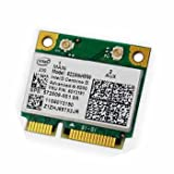 HP/Lenovo Intel® centrino® advanced-n 6200 mini card per HP e Lenovo Thinkpad FRU: 60Y3191, HP P/N: 572509 – 001