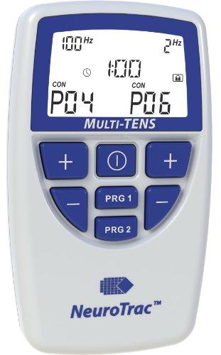 Calidad Premium Electroestimulador Neurotrac Multi