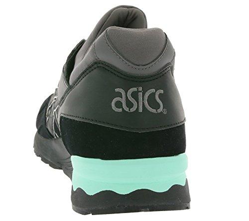 """Asics - Asics Gel Lyte V """"Lux Pack"""" Black/black"""