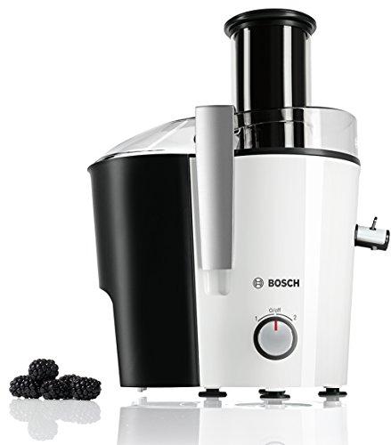 Bosch MES25A0 Test