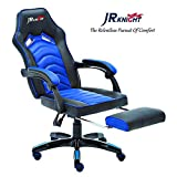Ergonomic Gaming Chair, Renovation Diamond Stripe Design Home Office Computer Racing Exclusive Swivel