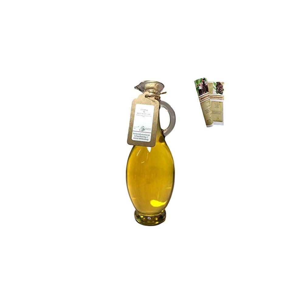 Steinpilz L 500 Ml Lflasche Rapsl Aromatisiert Aus Deutschland Mit Rezeptbroschre