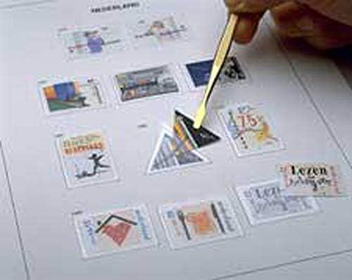 DAVO 6646 Luxe index stamp album Malta I 1860-1974 | De Haute Qualité Et De Bas Frais Généraux