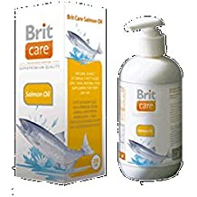 Brit Care Aceite de Salmon 1 litro