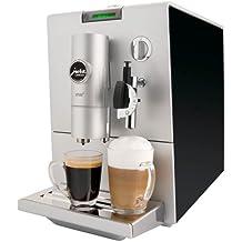 Jura ENA 5 Máquina espresso 1.1L 10tazas Color blanco - Cafetera (Máquina espresso,