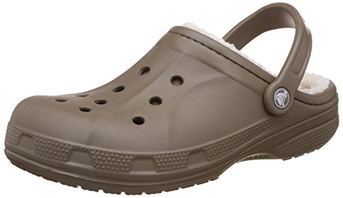 Crocs Ralen, Infradito donna nero Size: EU Noce