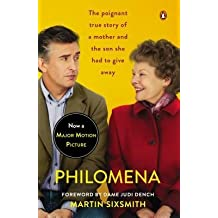 By Sixsmith, Martin ( Author ) [ Philomena: A Mother, Her Son, and a Fifty-Year Search (Movie Tie-In) (Revised) By Nov-2013 Paperback
