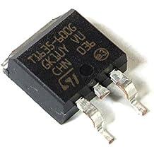 SCR TRIAC TO-220AB 16 A 600 V Unbekannt STMicroelectronics BTA16-600CW Thyristor