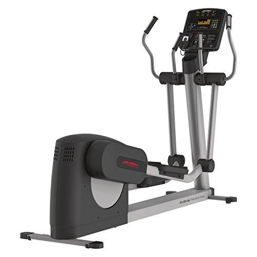 Life Fitness CSX Club Series Elliptical Cross Trainer