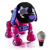 Zoomer – Zuppies – Zuppy Love – Pupstar – Chien Robot Interactif