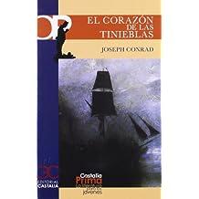 El corazón de las tinieblas (CASTALIA PRIMA, C/P.)