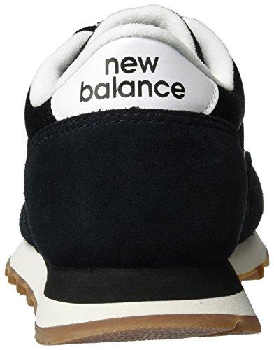 New Balance Wl501cvc B Classic, Scarpe da Ginnastica Basse Donna Nero