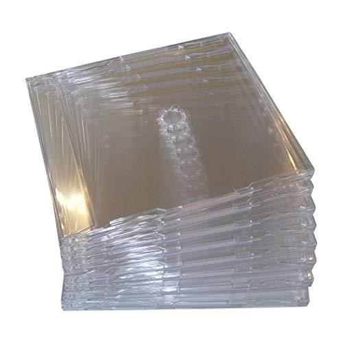 CD Maxi Boxen Protected (25 Stück)