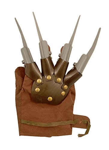 Sofias Closet Fancy Kleid Claw Hand Freddy Krueger Wolverine Spikes Halloween Nightmare