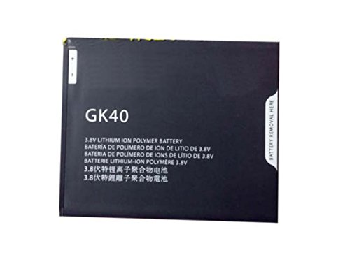 G n G GnG Mobile Battery GK40 Compatible To Motorola Moto G4 Play 2800 Mah