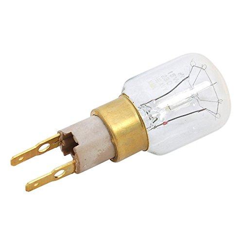 De Whirlpool T-click tipo 15 W T25 bulbo lámpara