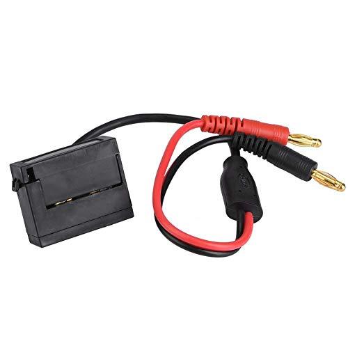 Semme Adaptateur de Chargeur de Balance, Adaptateur de câble de Charge pour Batterie DJI Phantom 3 à B6 B6AC Accessoire Chargeur de Drone