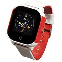XHL Art FA23 Kinder Und Ältester GPS + LBS + Wifi + GSM Standort Smart Watch Unterstützung SIM-Karte 1,30 Zoll Bunten Touchscreen
